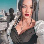 Actress Samira Khan Mahi Image 2021