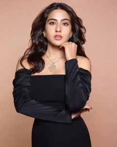 Sara Ali Khan fitness,