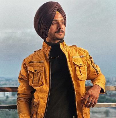 Nirvair Pannu all song download