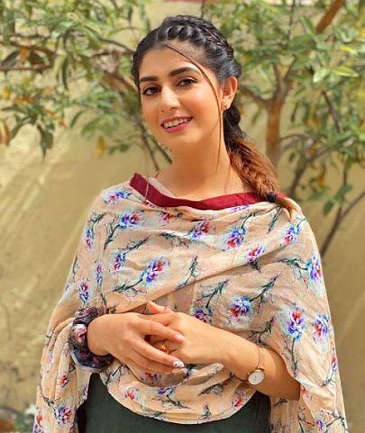 Swati Chauhan photography