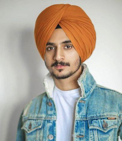 Singer Nirvair Pannu Image