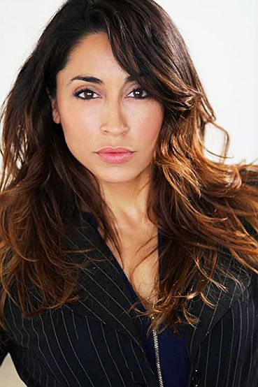 Actress Michelle Jubilee Gonzalez Image