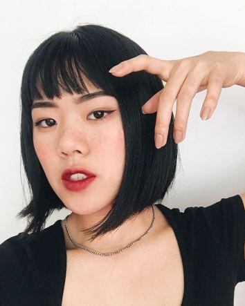 Aya Furukawa TV show