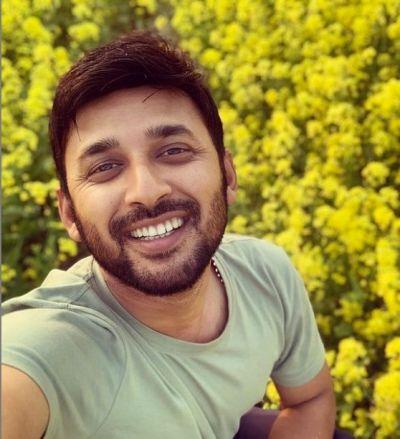 Manoj Kumar Pramanik instagram Photo