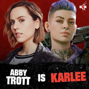 Abby Trott net worth