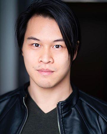 Actor Chris Yong Image