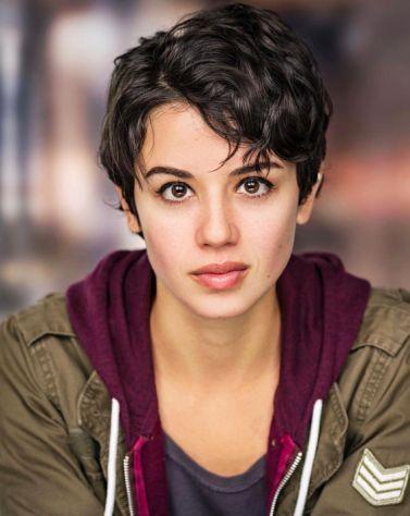 Actress Jenna Kanell Image
