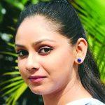 Actress Sanjida Preeti Image