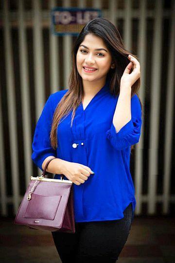 Parsa Evana Bangla Natok