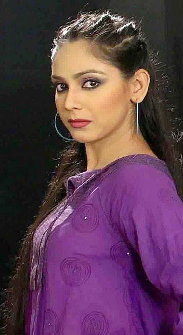Sanjida Preeti Height