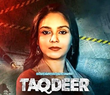 Taqdeer Bengali Web Series Review-min