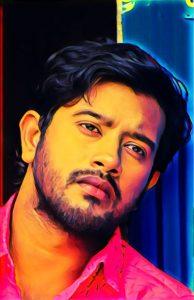 Actor Asraf Supto Image