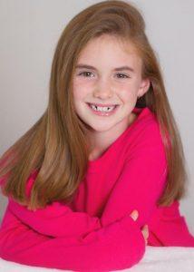 Actor Layla Pritt Image