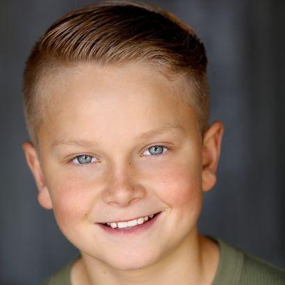 Actor Mitchell Berg Image