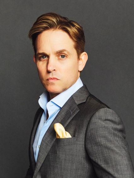 Actor Troy Escoda Image