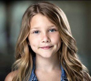 Actress Maya Misaljevic Image