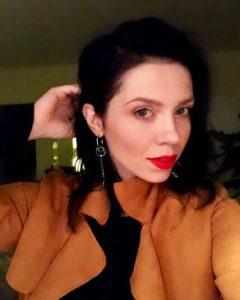 Actress Agata Alexander Image