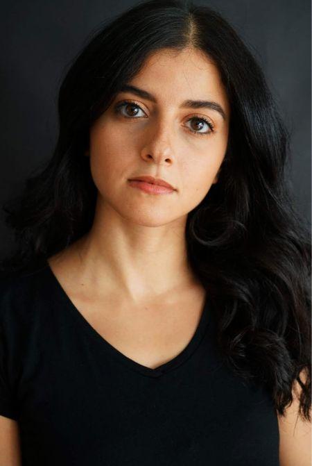 Actress Nada Belka Image
